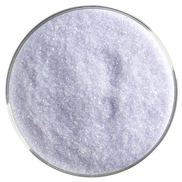 Bullseye Frit - Light Neo-Lavender Shift Tint - Fine - 450g - Transparent
