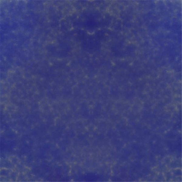 Frit - Opaque Dark Blue - Powder - 1kg - for Float Glass