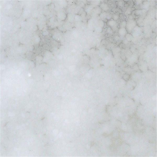 Frit - Opaque White Dense - Powder - 1kg - for Float Glass