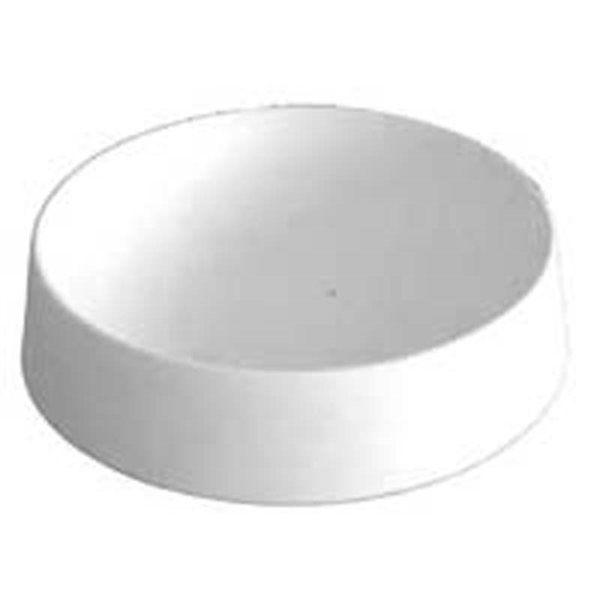 Bowl with Flat Base - 18.7x4.6cm - Basis: 7cm - Fusing Form