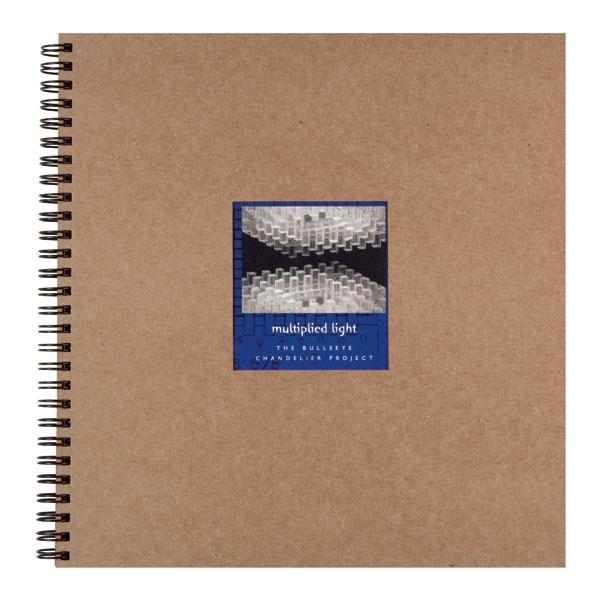 Book - Multiplied Light: Bullseye Chandelier Project