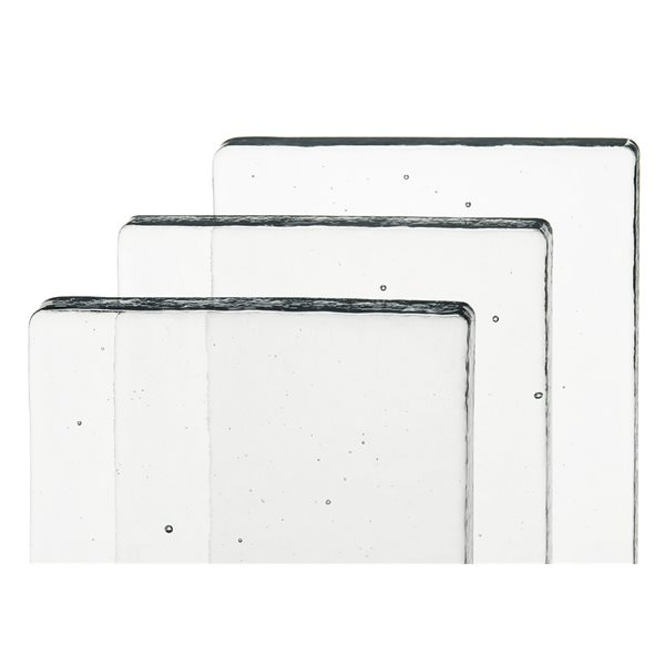 Bullseye Billets - Clear - Transparent