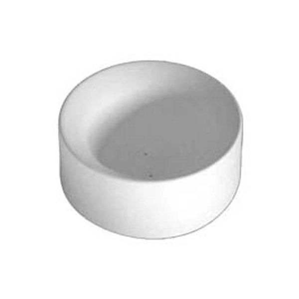 Deep Bowl - 19x7.2cm - Opening: 3cm - Fusing Mould