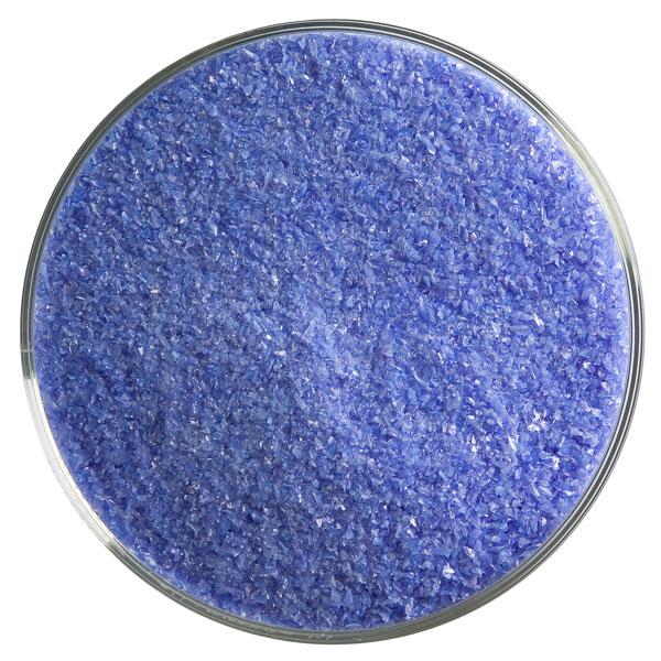 Bullseye Frit - Gold Purple - Fine - 2.25kg - Opalescent
