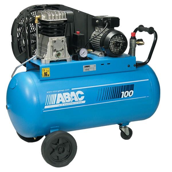 Compressor - B3800 - 100CT - 315 FAD