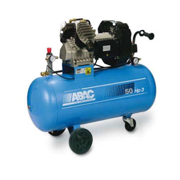 Compressor - GV 34/100CM3 - 230 FAD