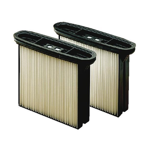 HEPA Filter 4300 for Industrial Vacuum Cleaner/Exhaust System (981.009/010) - 2pcs