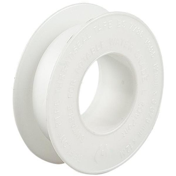 PTFE Tape for threaded joints