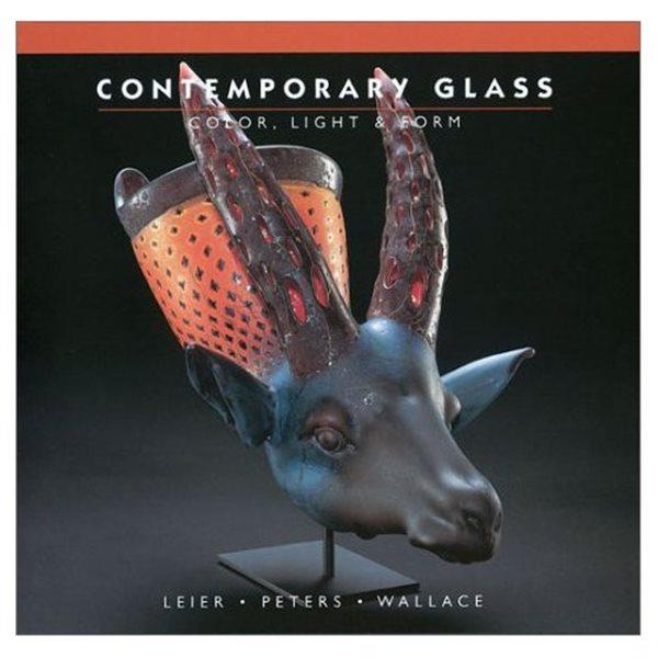 Book - Contemporary Glass