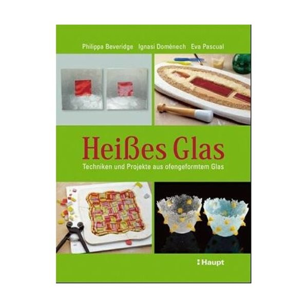 Book - Heisses Glas - Beveridge