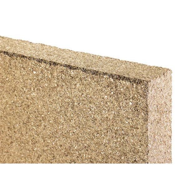 Vermiculite Board - 40mm - 61x100cm