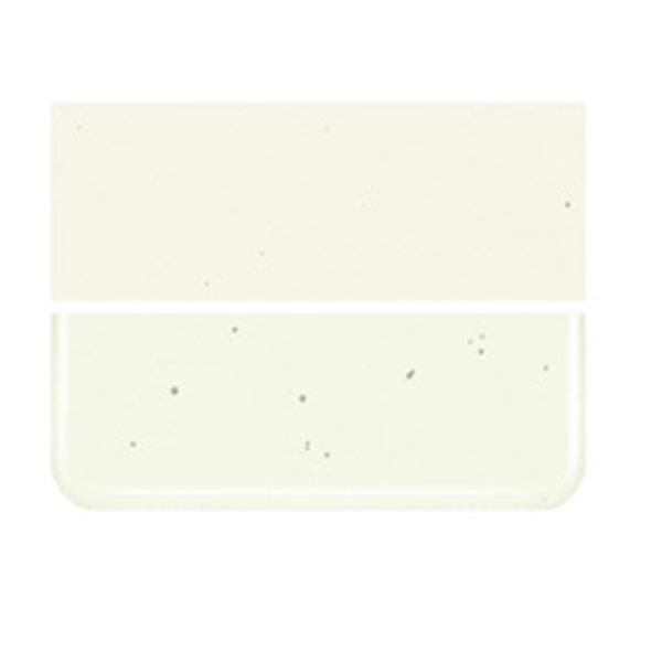 Bullseye Green Tea Tint - Transparent - 3mm - Fusible Glass Sheets