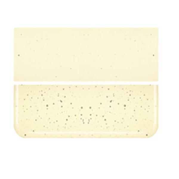 Bullseye Medium Amber Tint - Transparent - 3mm - Fusing Glas Tafeln