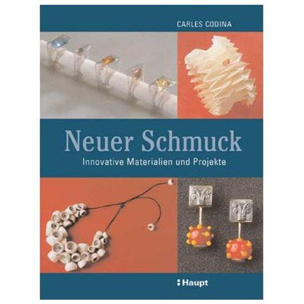 Buch - Neuer Schmuck - Codina