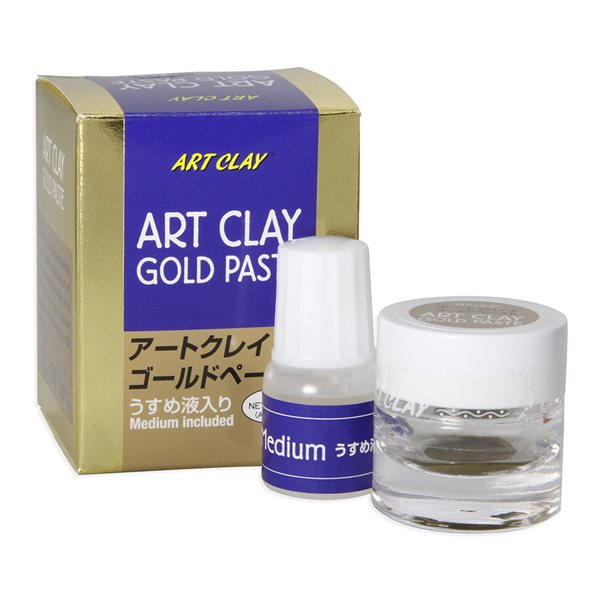 Art Clay Gold - Paste - 1.5g
