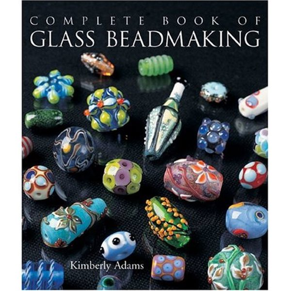 Book - Complete Book to Glass Beadmaking