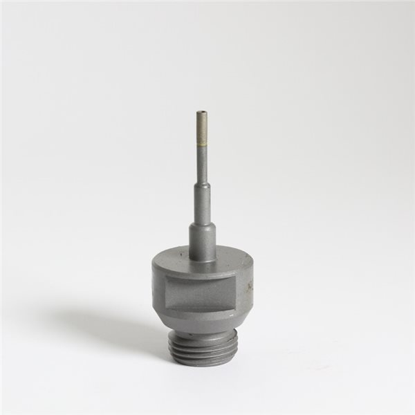 Diamond Core Drill - Sintered - 3mm - Professional