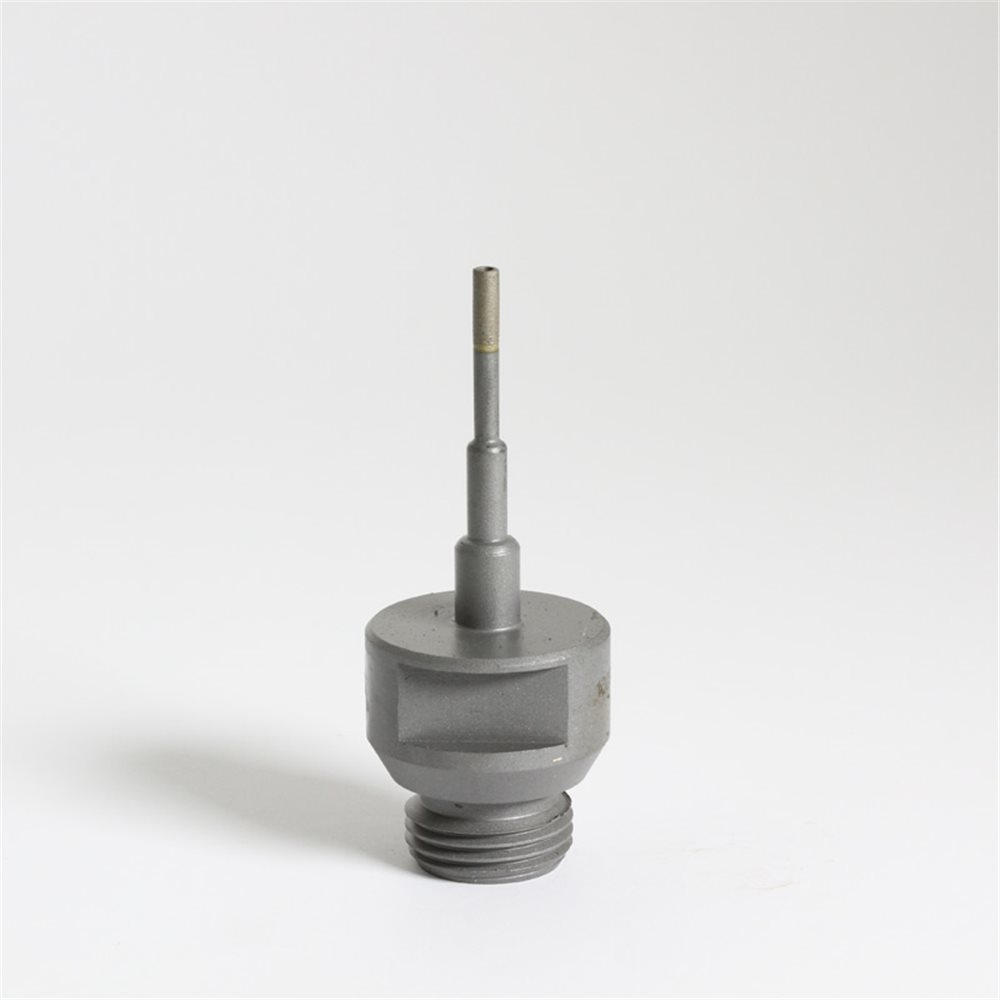 Diamant Hohlbohrer - Gesintert - 3mm - Professionell