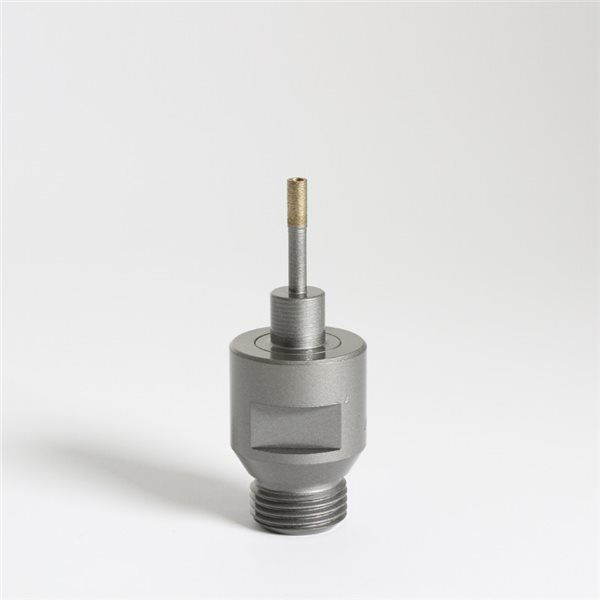Diamond Core Drill - Sintered - 4mm - Professional