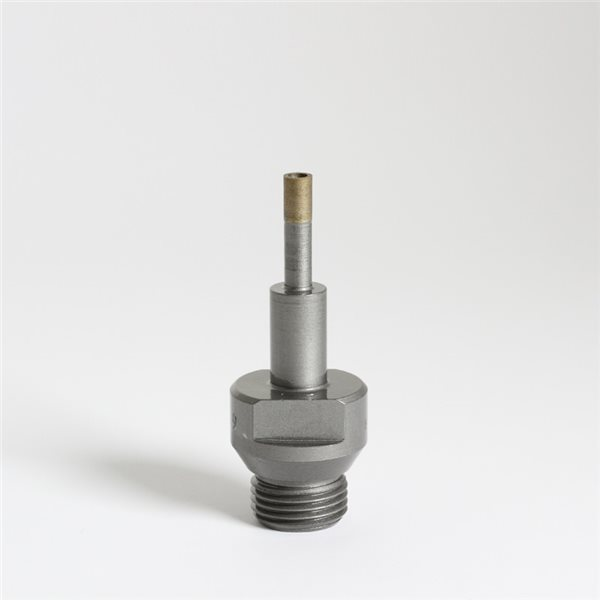 Diamond Core Drill - Sintered - 6mm - Professional