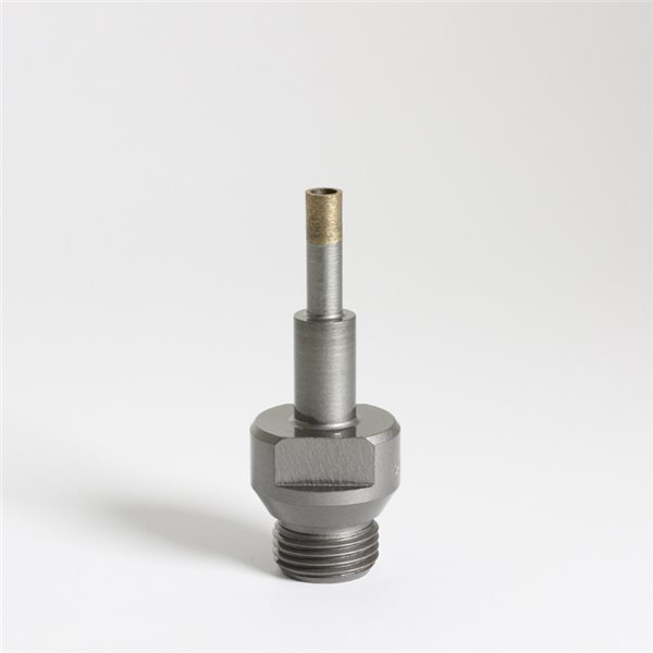 Diamond Core Drill - Sintered - 7mm - Professional