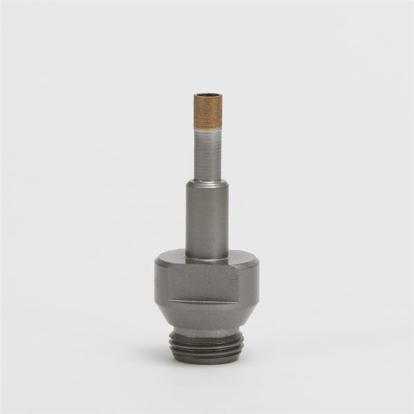 Diamond Core Drill - Sintered - 8mm - Professional