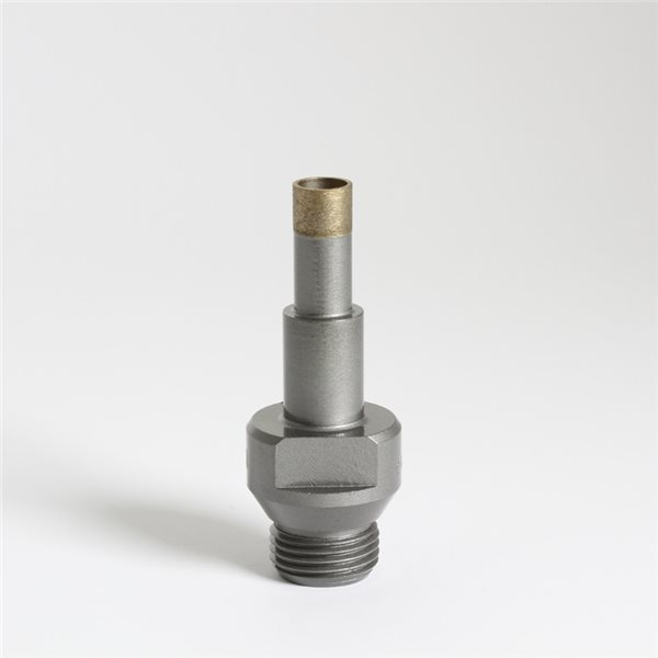 Diamond Core Drill - Sintered - 9mm - Professional
