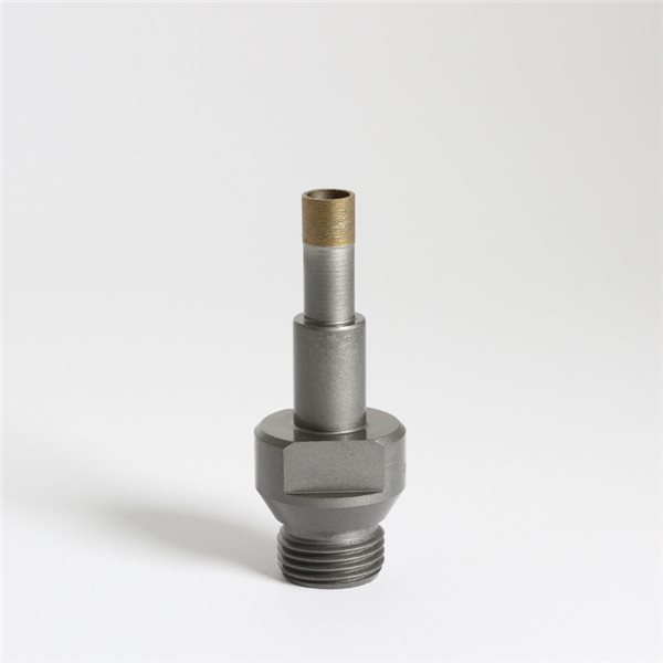 Diamond Core Drill - Sintered - 10mm - Professional
