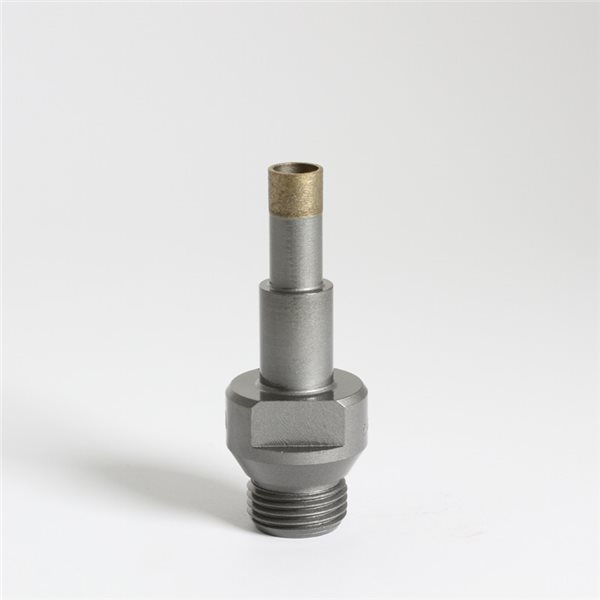 Diamond Core Drill - Sintered - 11mm - Professional