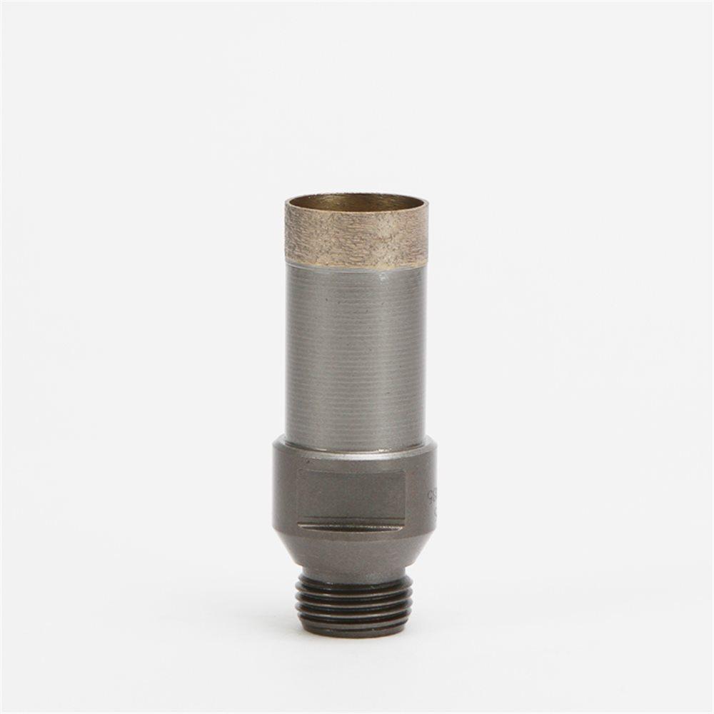 Diamant Hohlbohrer - Gesintert - 25mm - Professionell