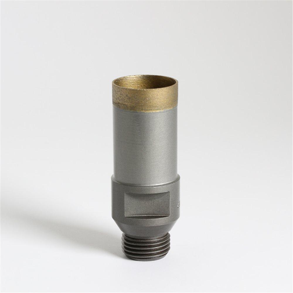 Diamant Hohlbohrer - Gesintert - 27mm - Professionell