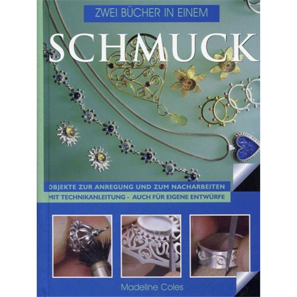 Book - Schmuck - 2 Bücher in einem - German