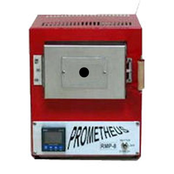 "Mini-Kiln ""Prometheus"""