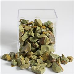 Reduction Frit - Silver Petrol - 100g