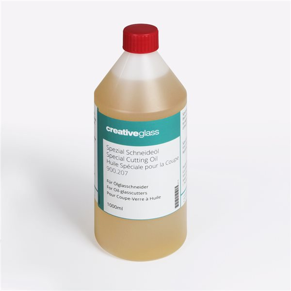 Special Cutting Oil - 1000ml