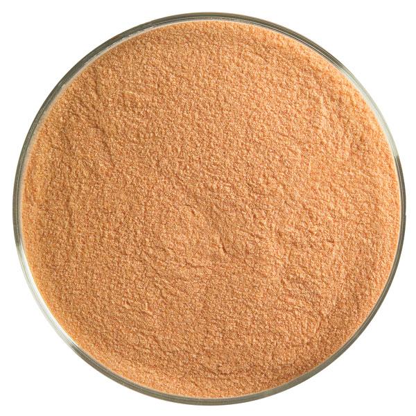 Bullseye Frit - Garnet Red - Powder - 450g - Transparent