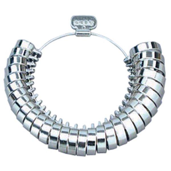 Ring Gauge -Size 1-36
