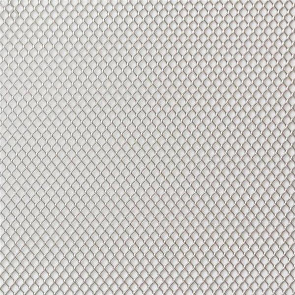 Fine Silver Micro Mesh - Medium - 50x50mm