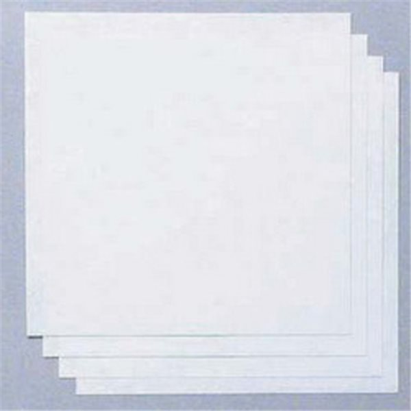 Bullseye Thin Fire Shelf Paper - 17x17cm - 9 Pieces