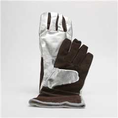 Hi-Temp Glove - Sebatan-Leather/Preox
