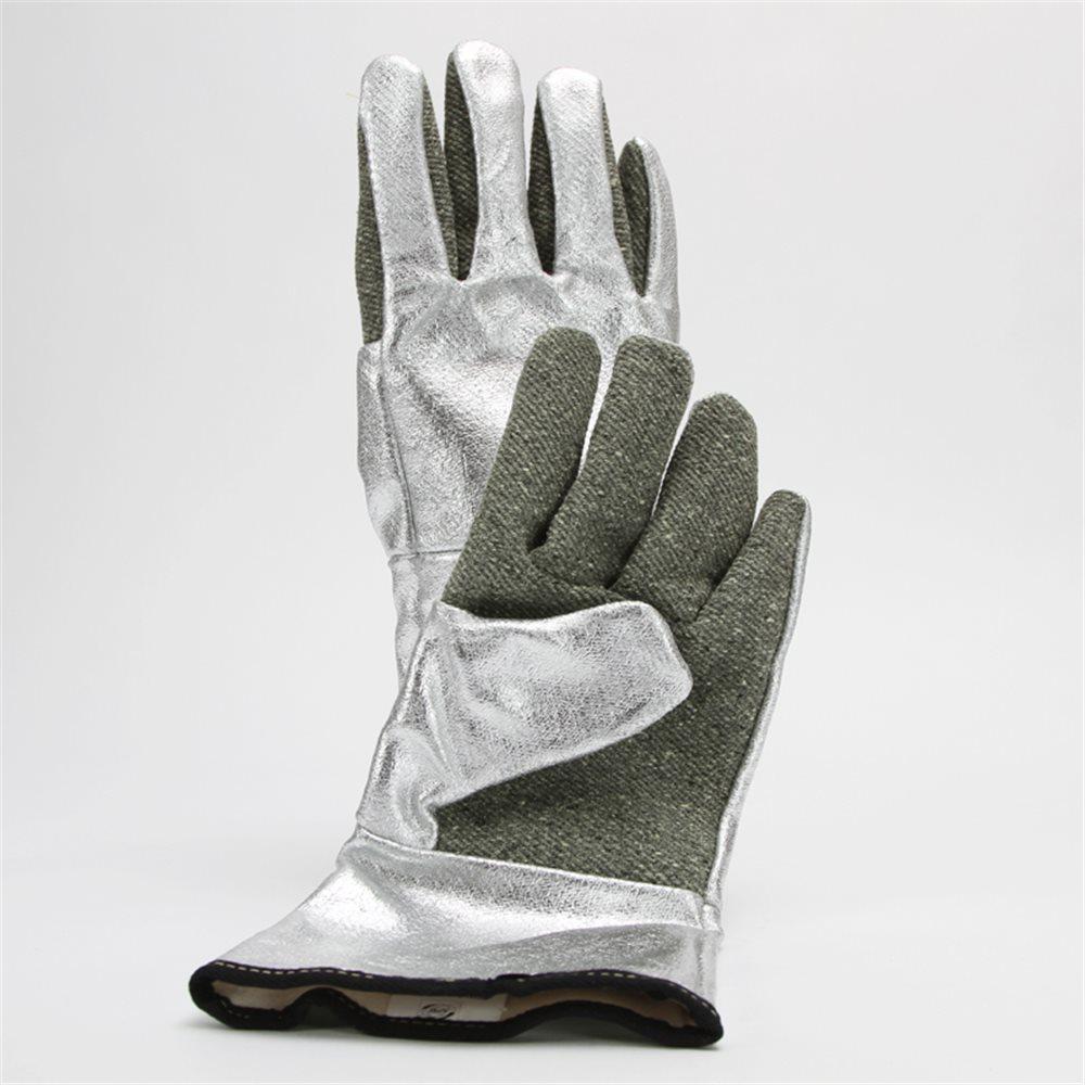 Hi-Temp Glove - Aramid/Aluminium/Preox