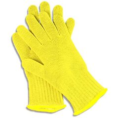Hi-Temp Glove - Knitted Kevlar with Lining - 100°C