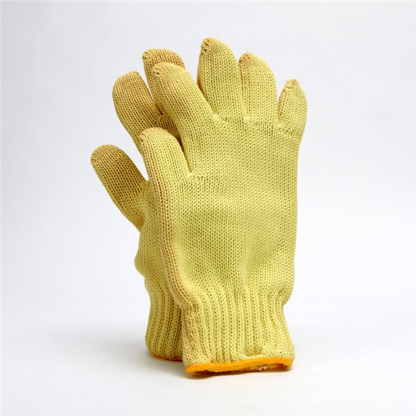 Hi-Temp Glove - Knitted Kevlar with Lining - 200°C