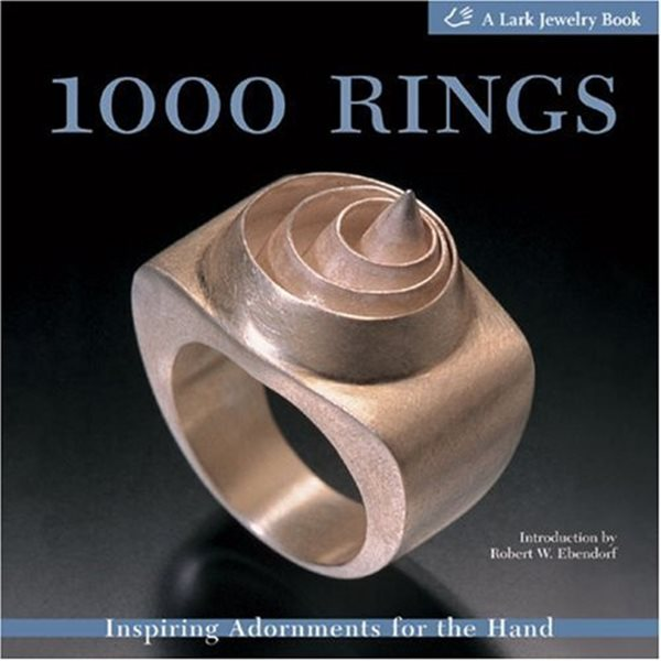Book - 1000 Rings