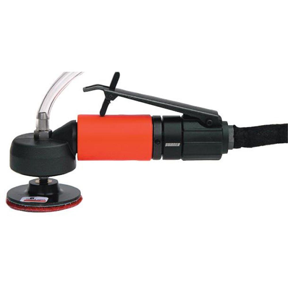 Pneumatic Angle Grinder - Suhner LXB10 - 50mm