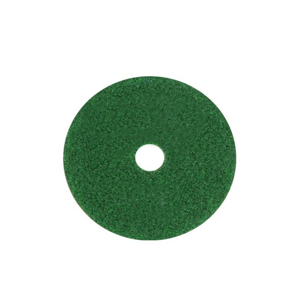 Diamond Pad - 50mm - 90grit - Green