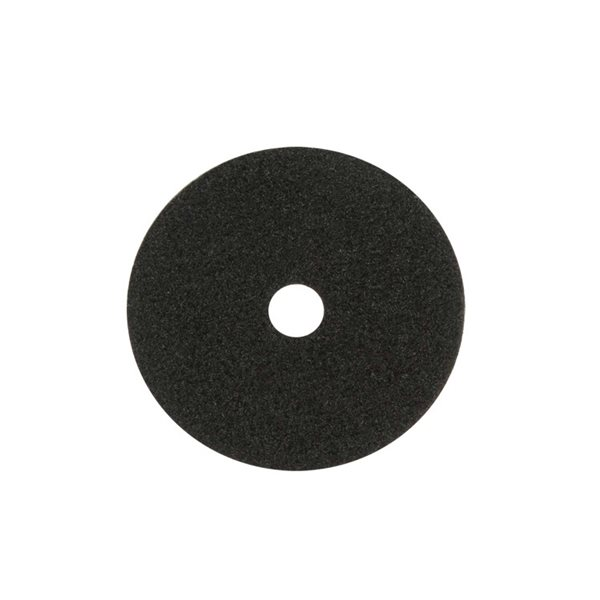 Diamond Pad - 50mm - 120grit - Black