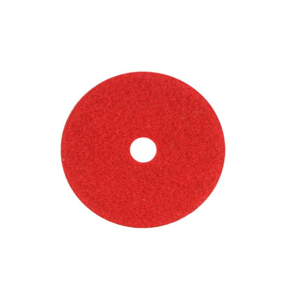 Diamond Pad - 50mm - 200grit - Red