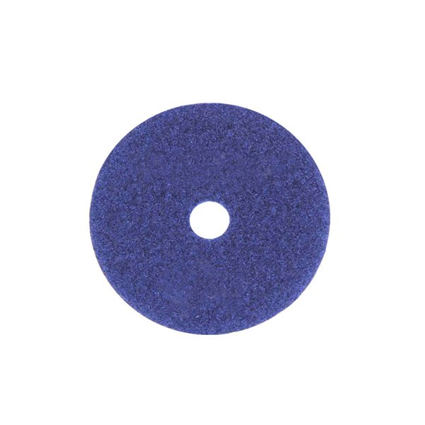 Diamond Pad - 50mm - 1000grit - Blue