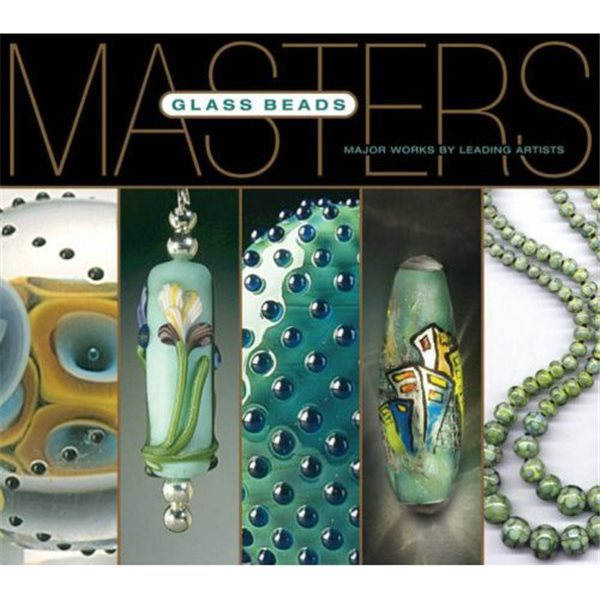 Book - Masters: Glass Beads